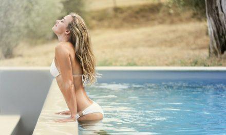 Klaar voor het strandseizoen met een cryolipolyse behandeling